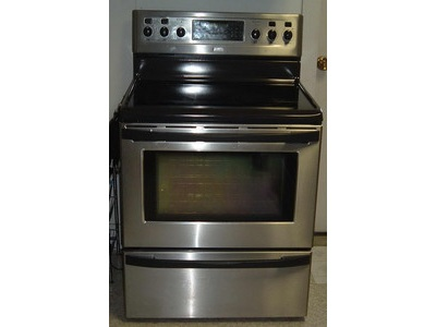 Kenmore Elite 99013 Electric Range Ranges And Stoves