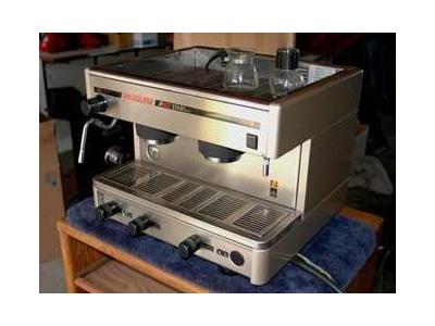 espresso machine repair boston